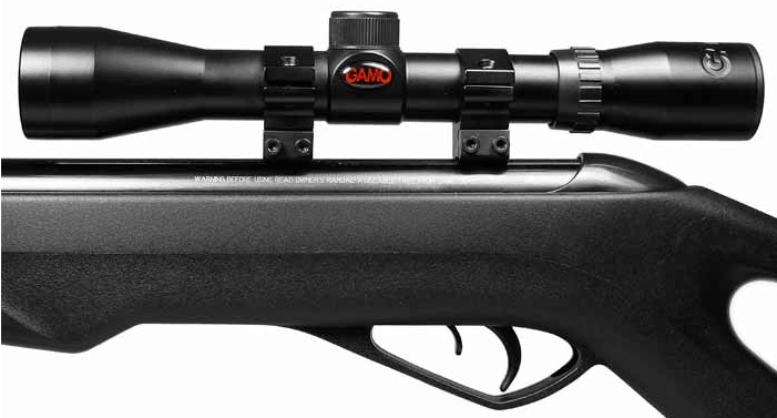 SCOPE-GAMO-SILENT-CAT