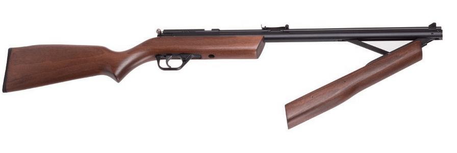 benjamin-392-rifle