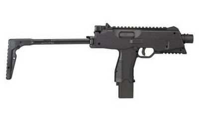 Gamo MP9 Blowback Machine Pistol Review