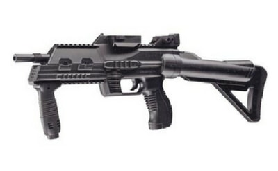 Umarex EBOS Tactical BB Rifle Review
