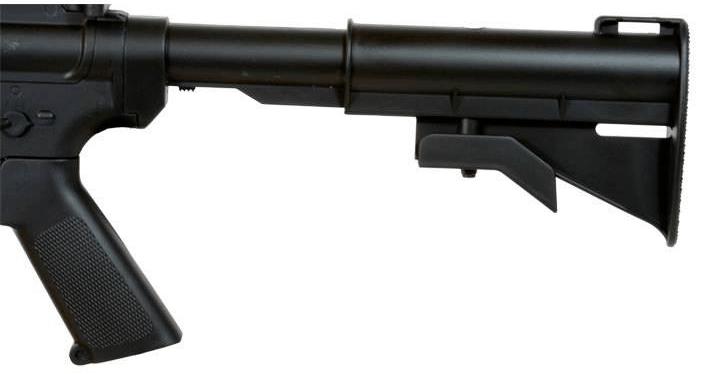 adjustable-stock