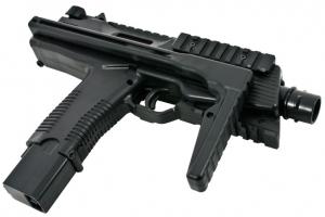 Review: Gamo MP9 Blowback CO2 Gun - TACTICAL AIRSOFT MAG