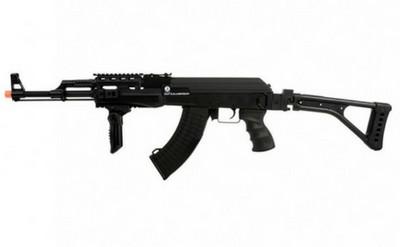 Kalashnikov AK-47 Airsoft Gun Review