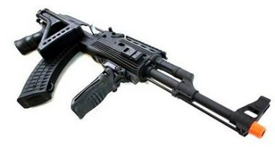 Soft-Air-Kalishnikov-Tactical-AK-47-Electric-Powered-Airsoft-Rifle