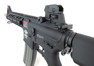 G&G Combat Machine CM16 Raider