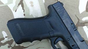 glock-gun-grip-and-trigger
