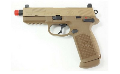 CyberGun FNX-45 Review