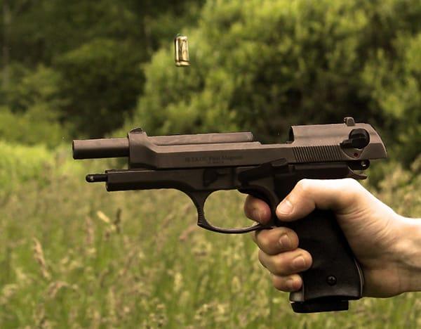 trigger-discipline