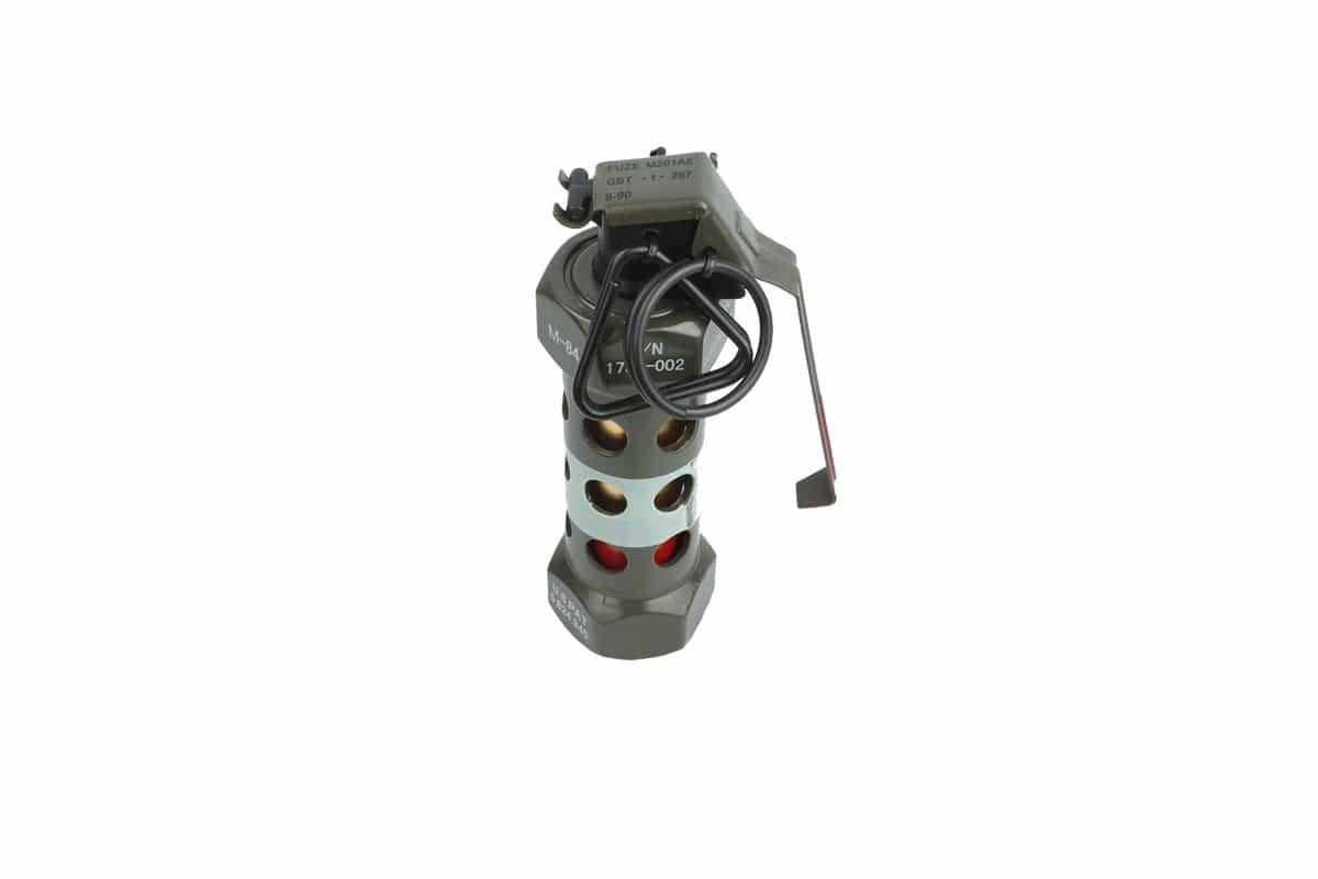 AMA M84 Dummy Grenade