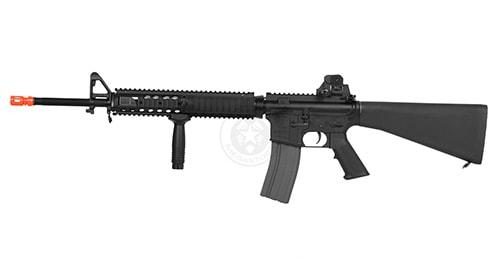 G&G M16A4
