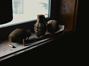 old-hand-grenade