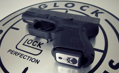 Why is it so hard to get a true airsoft glock?