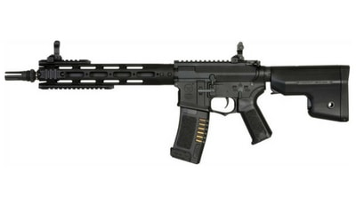 Airsoft Rifle! Ares Amoeba CG Series [Review]