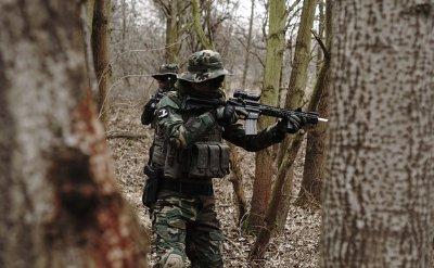 Road Trip? 9 Great Airsoft Fields United States [Fun, Safe, Popular]