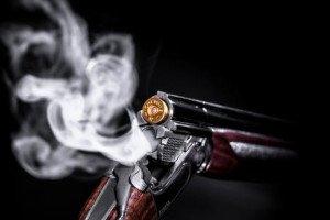 gas shotgun frincon