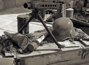 World War II gear frincon
