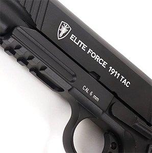 Elite Force Tag frincon