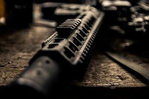 Elite Force Rifle frincon
