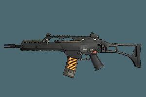 Umarex H&K G36KV GBB Rifle frincon