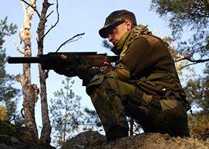 PMC Desert Gun frincon