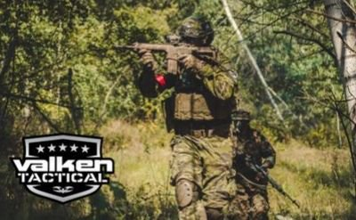 Get it All! Valken Tactical Airsoft [Guns & Accessories]