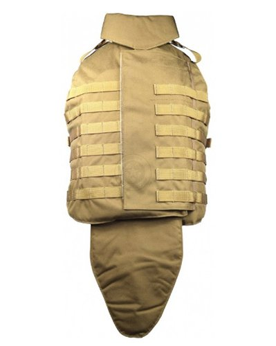 Flyye Outer Tactical Vest (OTV) itimce