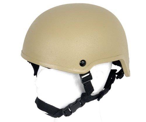 Lancer Tactical MICH 2001 Helmet itimce