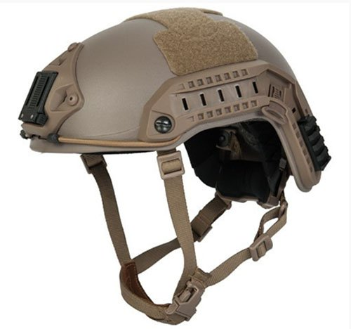 Lancer Tactical Maritime Spec Ops Helmet itimce