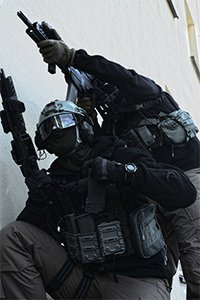 Airsoft Protective Gear frincon
