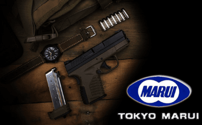 OG Airsoft... 5 Tokyo Marui Airsoft [Lots of Options]