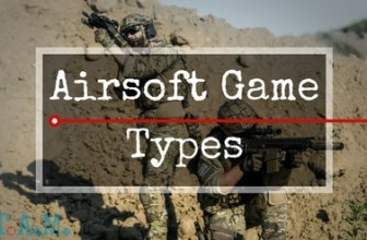 Mix It Up! 8 Airsoft Game Types [Murder, Betrayal, Total Domination…]