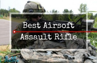 Jack Of All! 5 Best Airsoft Assault Rifles 2018 [Short & Long Range]