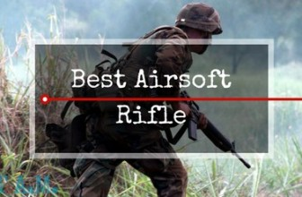CQB or Sniper? 8 Best Airsoft Rifles 2018 [Budget to Bullpup]