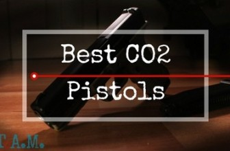 Got A Sidearm? 6 Best CO2 Airsoft Pistols 2017 [Get Backup!]
