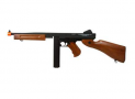 Cybergun Thompson M1A1 Airsoft Gun from Pyramyd Air