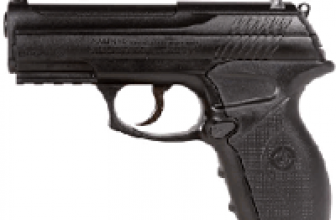 BB Gun Fun! Crosman C11 Review CO2 BB Pistol [Plink Away]