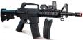 Review: Crosman Stinger R34 Airsoft Gun