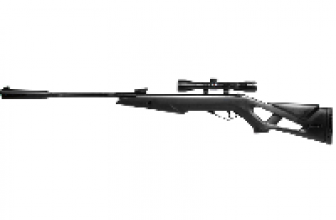 Review of Gamo's Whipser Silent Cat Air Rifle
