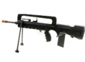 Cybergun Famas F1 Airsoft Gun Review